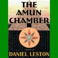 The Amun Chamber  by  Daniel Leston