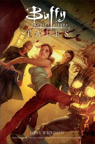 Buffy : Chronique des Tueuses de Vampires, tome 1  by  Joss Whedon