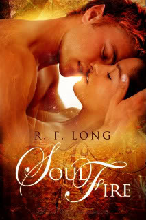 Soul Fire  by  R.F. Long