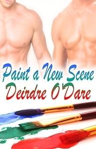 Paint A New Scene Deirdre ODare