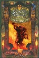 Het boek van Thoth (Het Magische Wandtapijt, #2)  by  Henry H. Neff