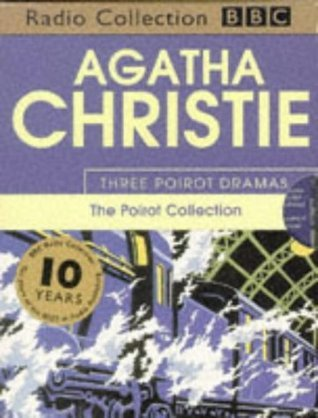 The Poirot Collection: Murder on the Orient Express / Death on the Nile / Mystery of the Blue Train Agatha Christie