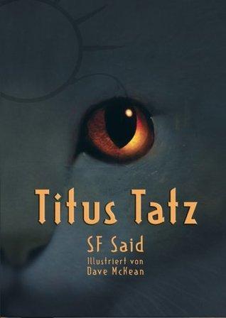 Titus Tatz S.F. Said