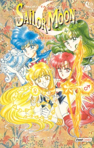 Sailor Moon 13: Helios (Sailor Moon, #13)  by  Naoko Takeuchi