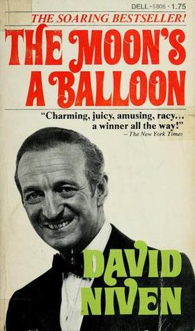 The Moons a Balloon (DNF-5806195)  by  David Niven