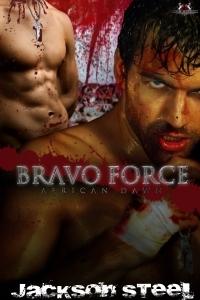 Bravo Force: African Dawn Jackson Steel