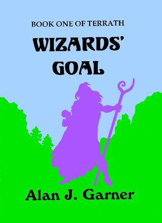 Wizards Goal  by  Alan J. Garner