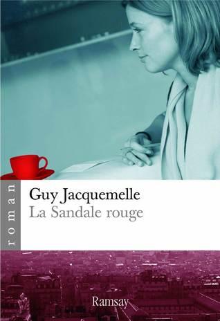 La Sandale Rouge  by  Guy Jacquemelle