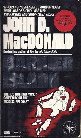 Barrier Island John D. MacDonald