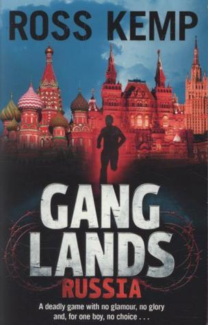 Ganglands: Russia Ross Kemp