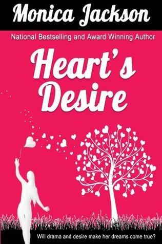 Hearts Desire  by  Monica Jackson