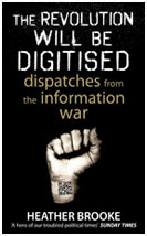 The Silent State: Secrets, Surveillance and the Myth of British Democracy Heather Brooke