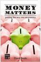 Money Matters  by  David Boyle