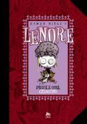 Leonore. Piccole ossa crescono  by  Roman Dirge