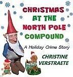 christmas at the north pole compound Christine Verstraete