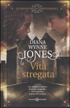 Vita stregata Diana Wynne Jones