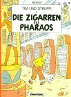 Die Zigarren des Pharaos  (Tintin, #4)  by  Hergé