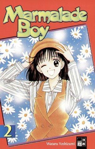 Marmalade Boy 02 Wataru Yoshizumi