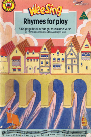 Wee Sing: Rhymes for play Pamela Conn Beall
