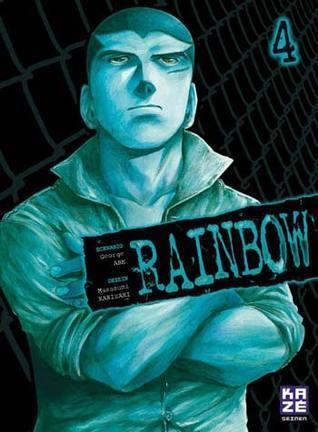 Rainbow - Tome 4 George Abe