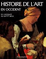 Histoire De Lart En Occident  by  Denise Hooker