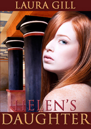Helens Daughter  by  Laura Gill