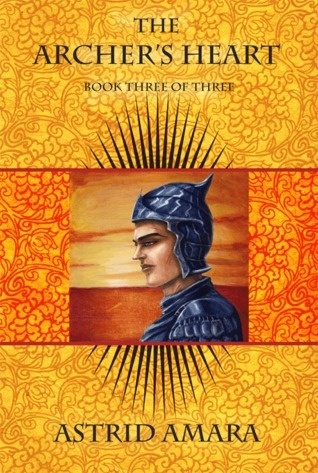 The Archers Heart, Book Three  by  Astrid Amara