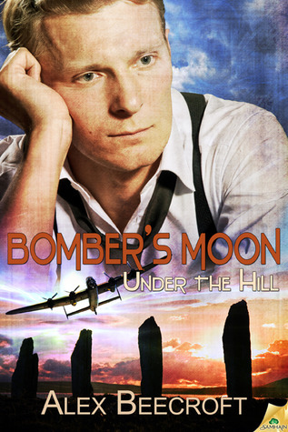 Bombers Moon (Under the Hill #1) Alex Beecroft