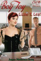 Boy Toy Lizzie T. Leaf