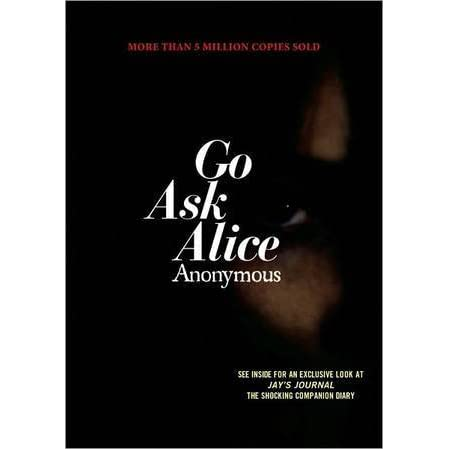 a review of the novel go ask alice Phd thesis on power system reliability go ask alice book review hints for writing college admission essays essay writing help argumentative.