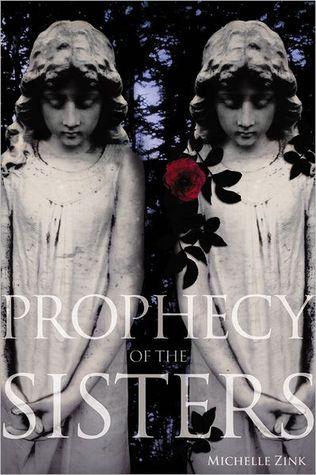 Guardian of the Gate (Prophecy of the Sisters, #2) ARC  by  Michelle Zink