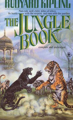 Jungle Books  by  Rudyard Kipling