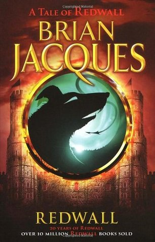 A Redwall Winters Tale Brian Jacques