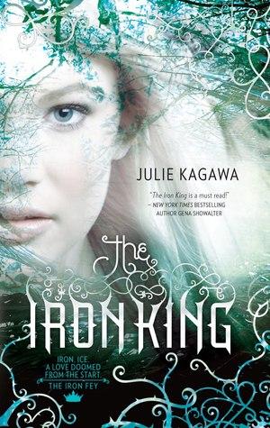 The Iron Knight (The Iron Fey - Book 4)  by  Julie Kagawa