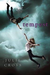 Tempest (Tempest, #1)  by  Julie Cross