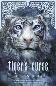 Tigers Voyage (Enhanced Edition): Tigers Curse: Book Three Colleen Houck