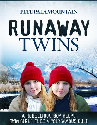 Runaway Twins Pete Palamountain