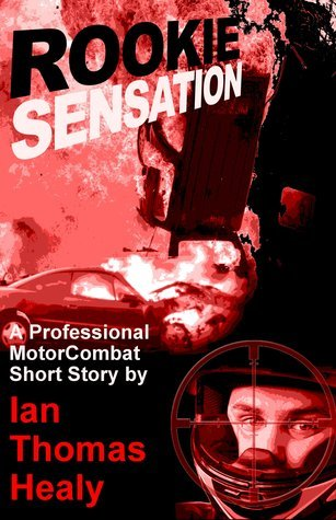 Rookie Sensation  by  Ian Thomas Healy