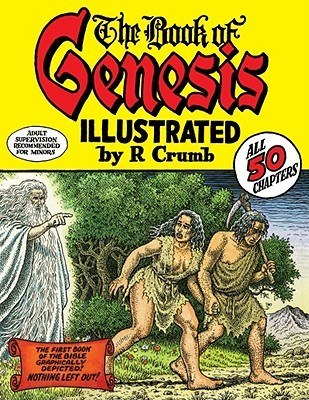 R. Crumbs America  by  Robert Crumb