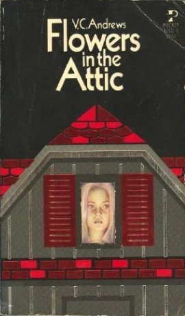 Black Cat  by  V.C. Andrews