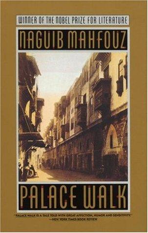 Cheops  by  Naguib Mahfouz