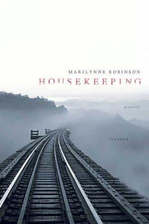 گیلیاد Marilynne Robinson
