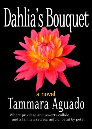 Dahlias Bouquet Tammara Aguado