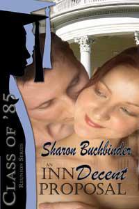 An Inn Decent Proposal Sharon Buchbinder