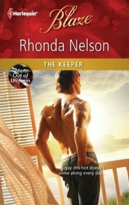 The Keeper  by  Rhonda Nelson