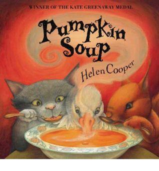 Pumpkin Soup Mini Helen Cooper