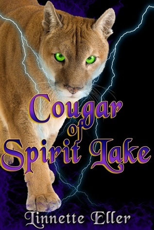 Cougar of Spirit Lake  by  Linnette Eller