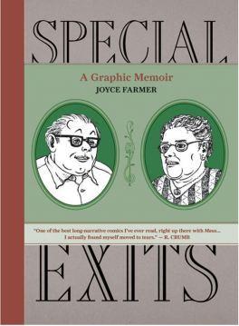 Special Exits Joyce Farmer