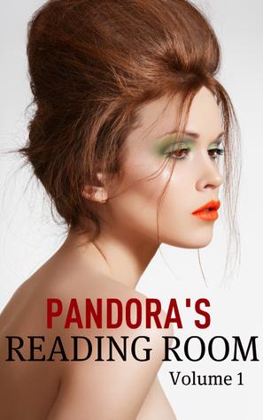 Pandoras Reading Room (#1) Pandora Poikilos