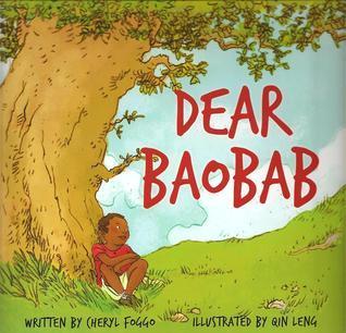 Dear Baobab Cheryl Foggo